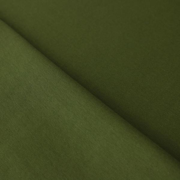 Bündchen Uni Oliv