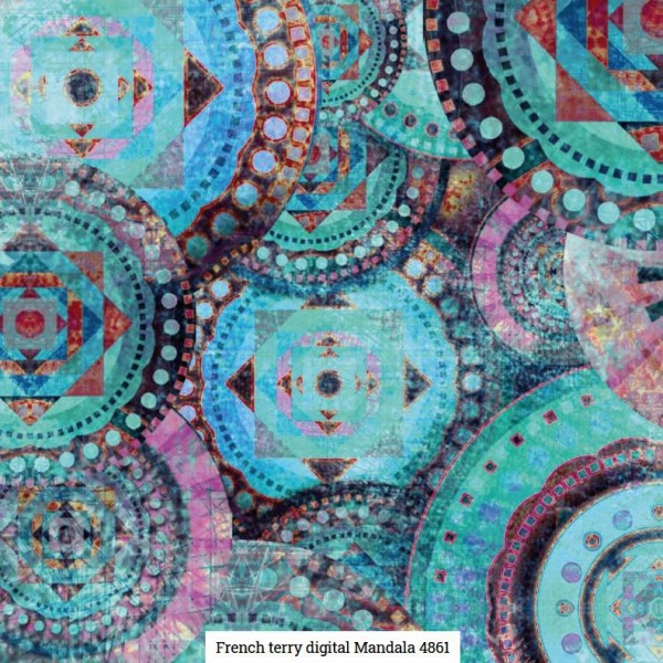 FT-Digital Mandala Artikelnr.:SL4861-1003