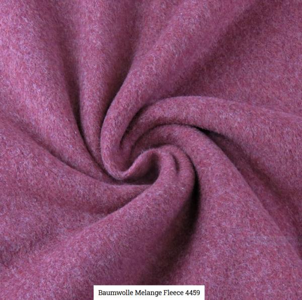 Baumwoll Melange Traube Artikelnr.:SL4459-1319