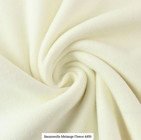 Baumwoll Melange Natur Artikelnr.:1450-51