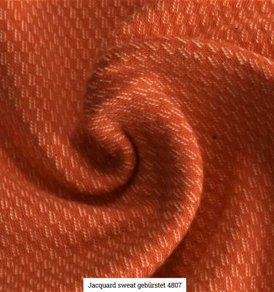 Lammfleece Uni Brique Artikelnr.:SL4807-1338