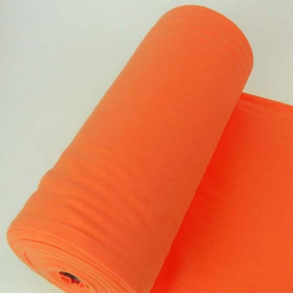 Bündchen Uni Orange Artikelnr.:1191-38