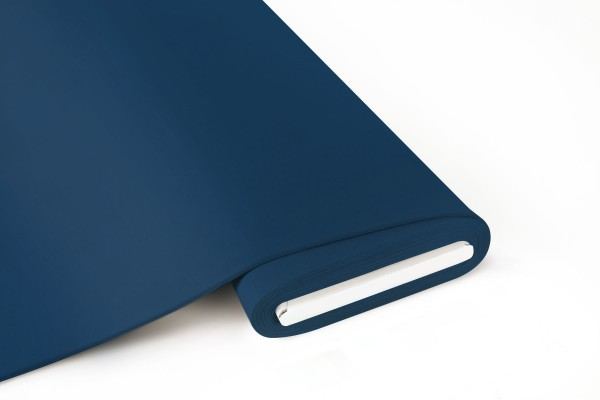 BIO Jersey Uni Blau