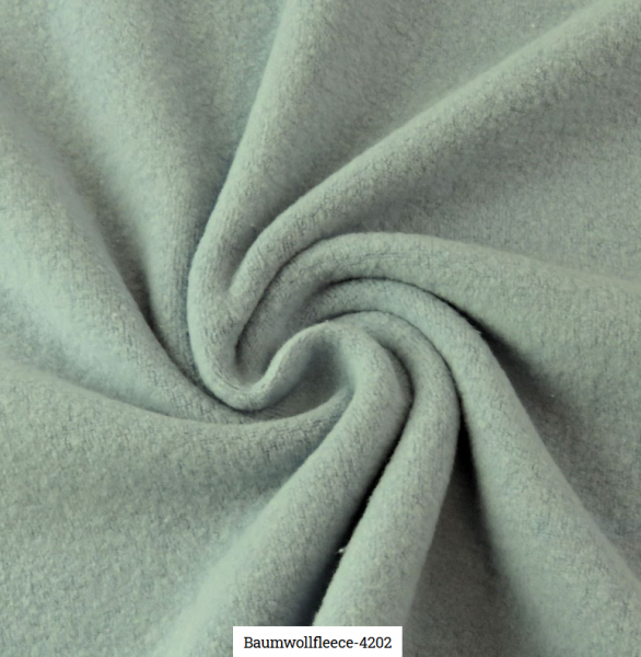 Lammfleece Altgrün Artikelnr.:SL4202-126
