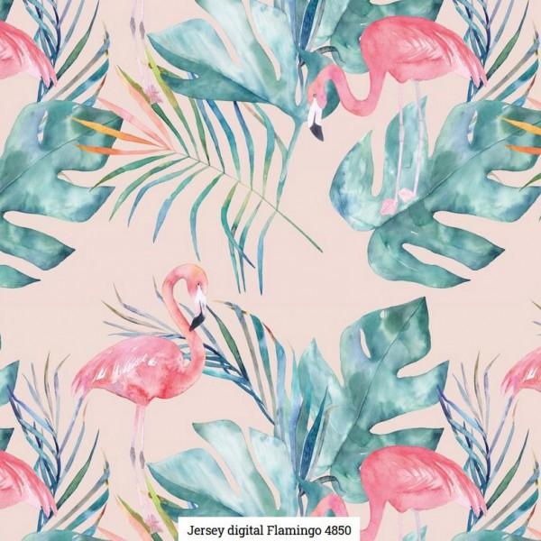 Jersey Digital Flamingo Artikelnr.:SL4850-1611