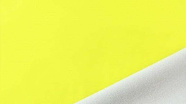 Softshell Uni Gelb