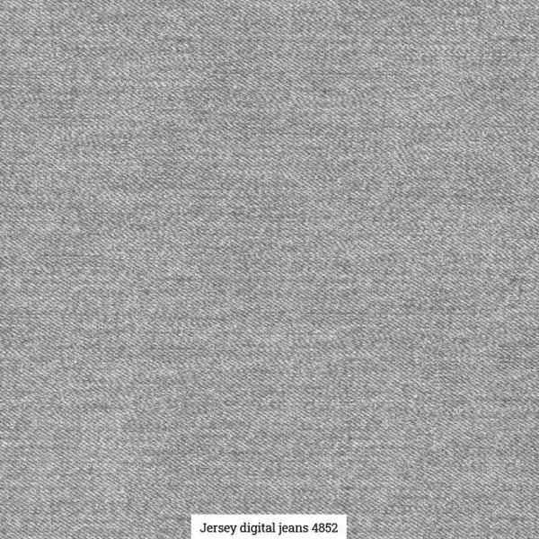 Jersey Digital Jeans Artikelnr.:SL4852-764
