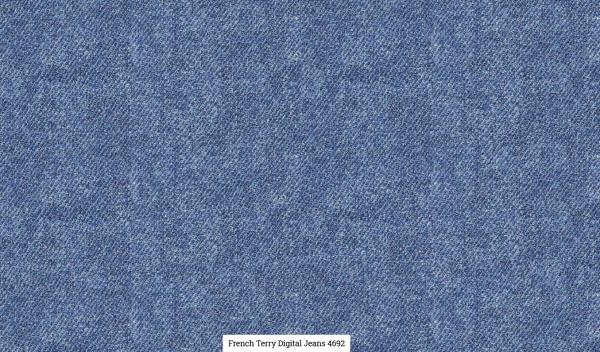 FT-Digital Jeans Hellblau Artikelnr.:SL4692-6
