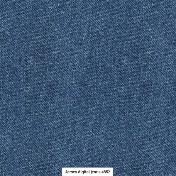 Jersey Digital Jeans Artikelnr.:SL4852-7