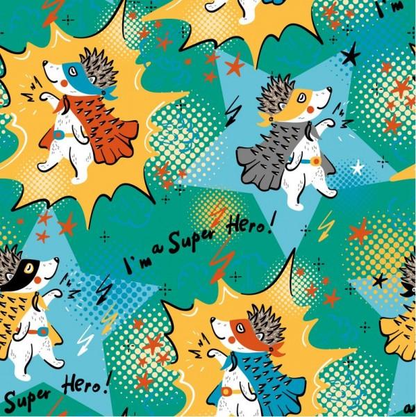 Jersey Digi Super Igel Artikelnr.:SL92307-25