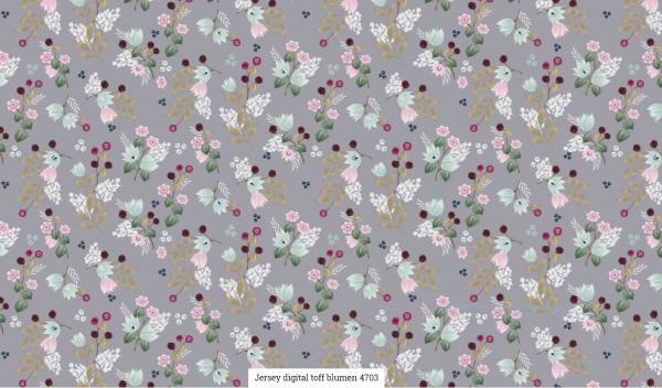 Jersey Digi Toff Blumen Artikelnr.:SL4703-1264