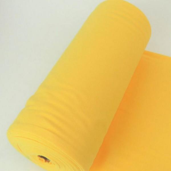 Bündchen Uni Gelb Artikelnr.:1160-35