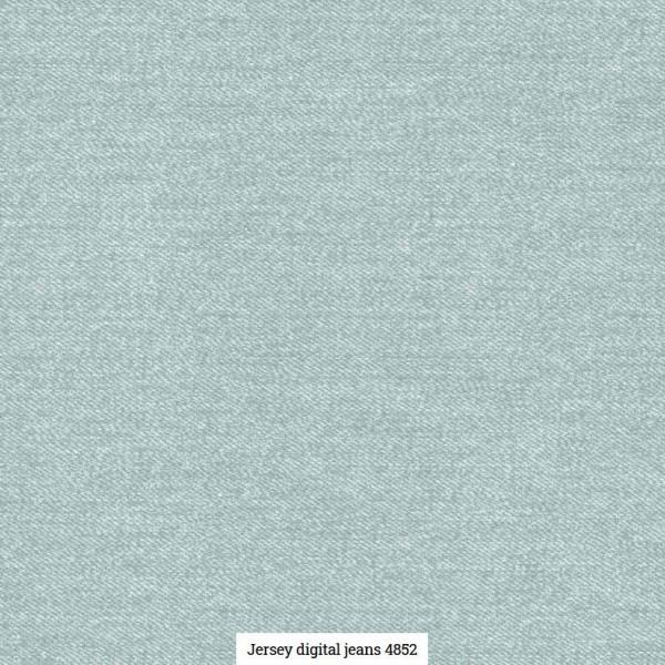 Jersey Digital Jeans Artikelnr.:SL4852-426