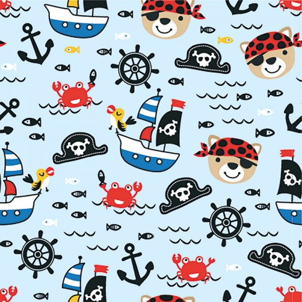 Piratenmeer