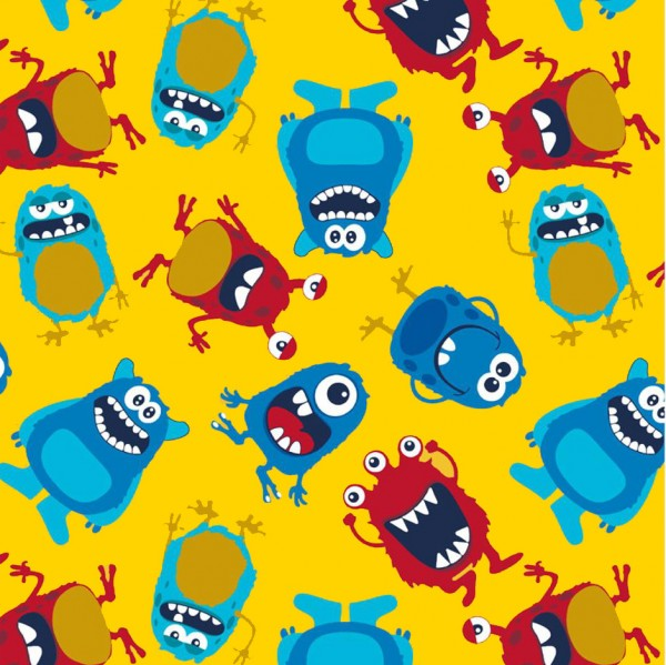 Jersey Druck Monster Artikelnr.:20021-201