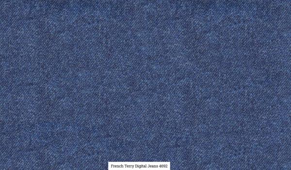 FT-Digital Jeans Kobalt Artikelnr.:SL4692-5