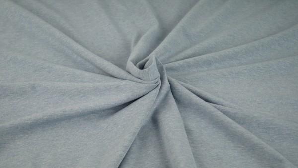 Uni Jersey Meliert Jeans