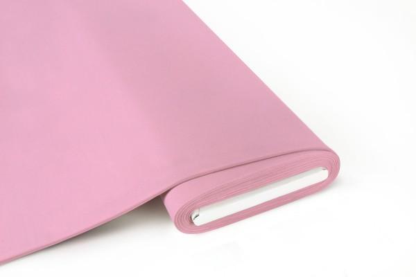BIO Jersey Soft Touch Uni Hellrosa