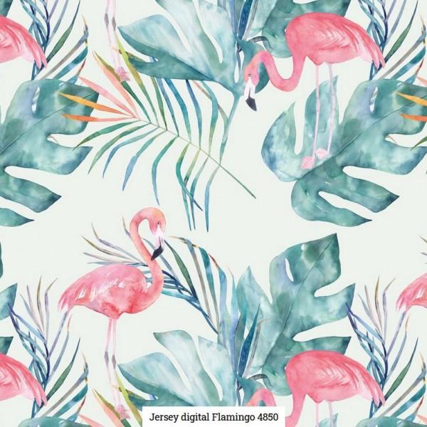 Jersey Digital Flamingo Artikelnr.:SL4850-51