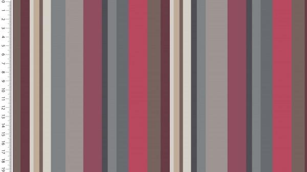 Modal FT Lady Looks Retro Stripes Taupe