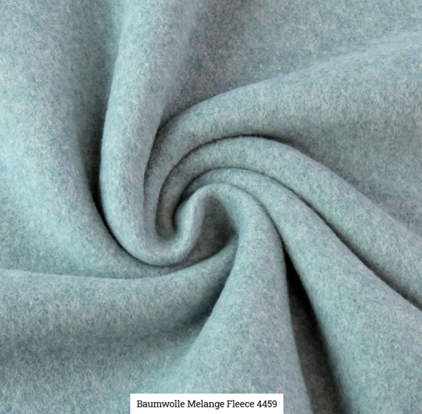Baumwoll Melange Altgrün Artikelnr.:SL4459-126