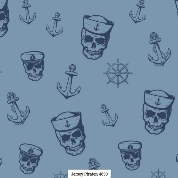 Jersey Piraten Artikelnr.:SL4830-1101