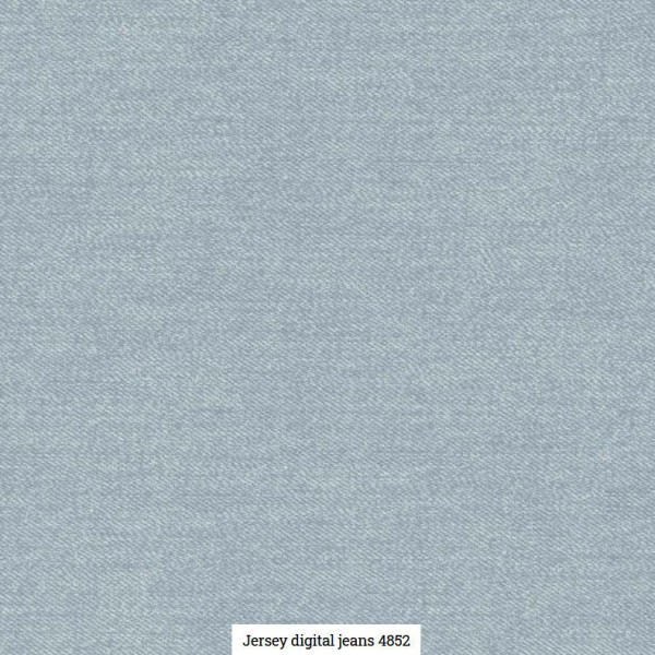 Jersey Digital Jeans Artikelnr.:SL4852-6