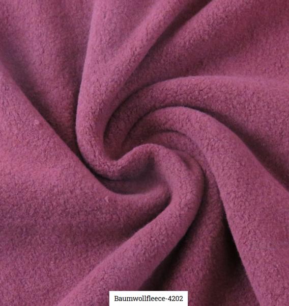 Lammfleece Rosa Artikelnr.:SL4202-1018