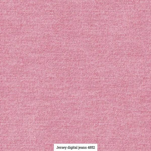 Jersey Digital Jeans Artikelnr.:SL4852-1118