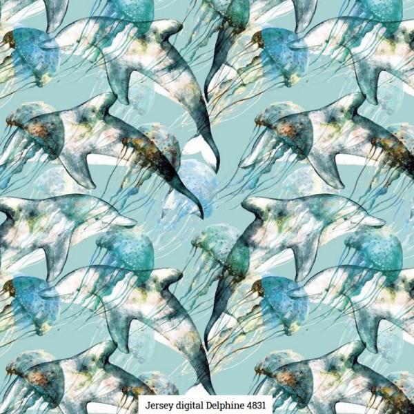 Jersey Digital Delfin Artikelnr.:SL4831-1203
