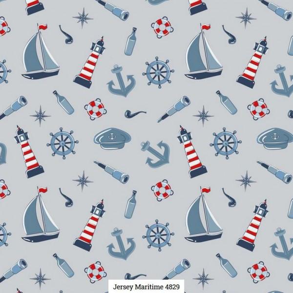 Jersey Maritime Artikelnr.:SL4829-62