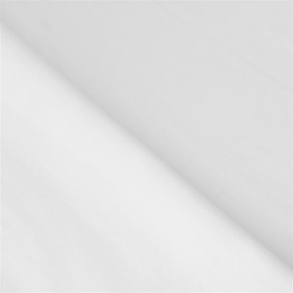 Bündchen Uni Weiß