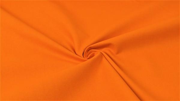 Washed Canvas Uni Orange