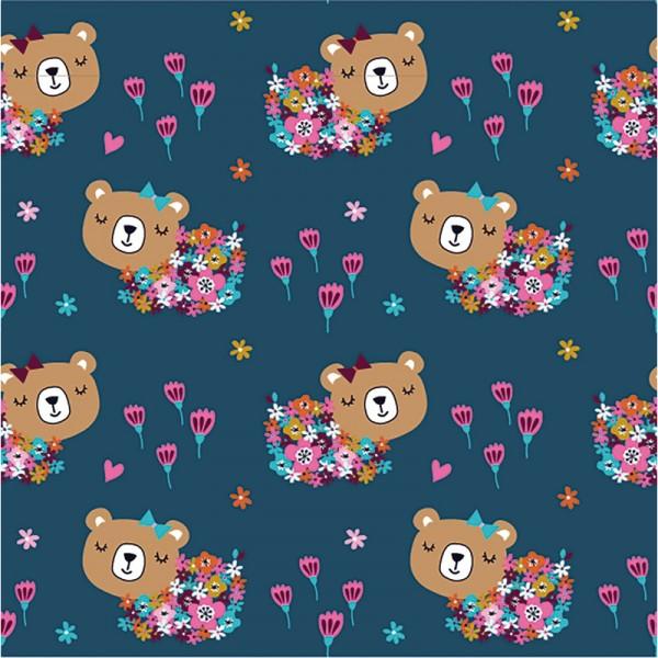 Blumenbären