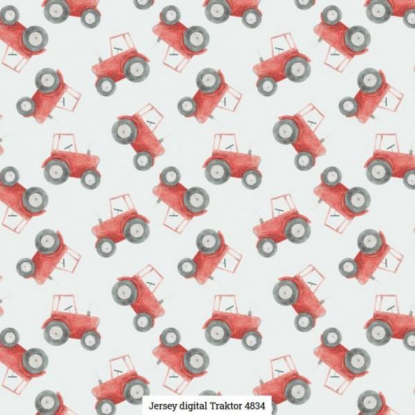 Jersey Digital Traktor Artikelnr.:SL4834-15