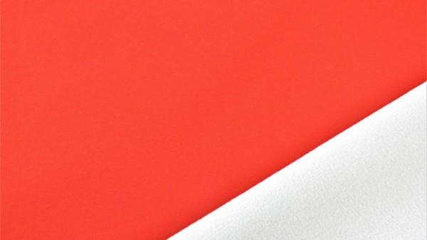 Softshell Uni Rot