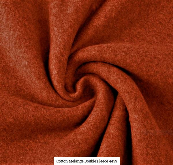 Baumwoll Melange Brique Artikelnr.:1450-1338