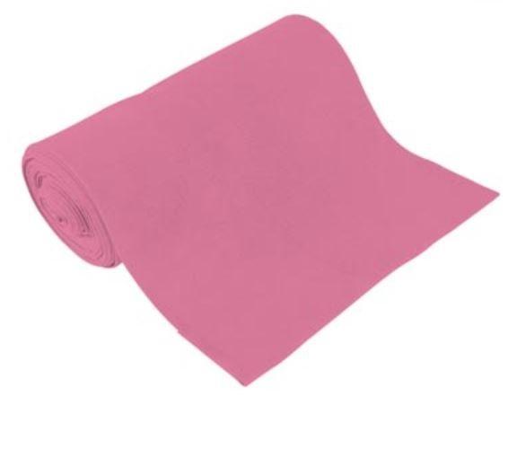 BIO Bündchen Uni Rosa