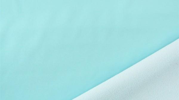 Softshell Uni Aqua
