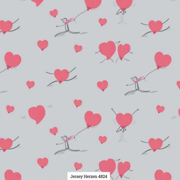 Jersey Herzen Artikelnr.:SL4824-62