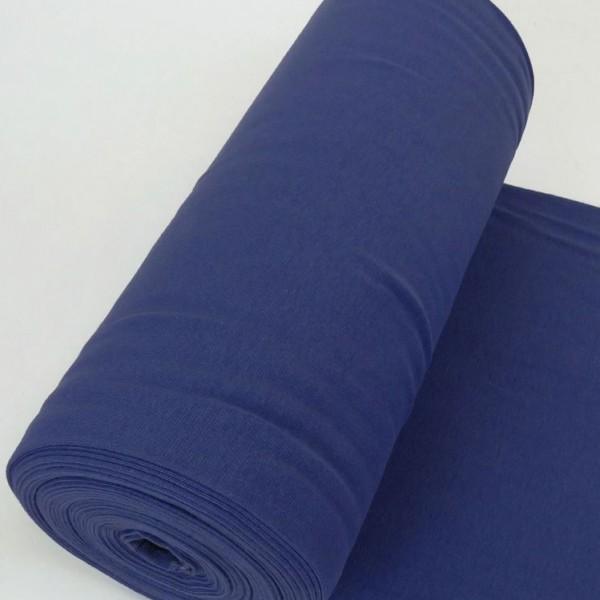Bündchen Uni Dunkle Jeans Artikelnr.:1160-1107