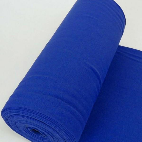 Bündchen Uni Kobalt Artikelnr.:1160-5