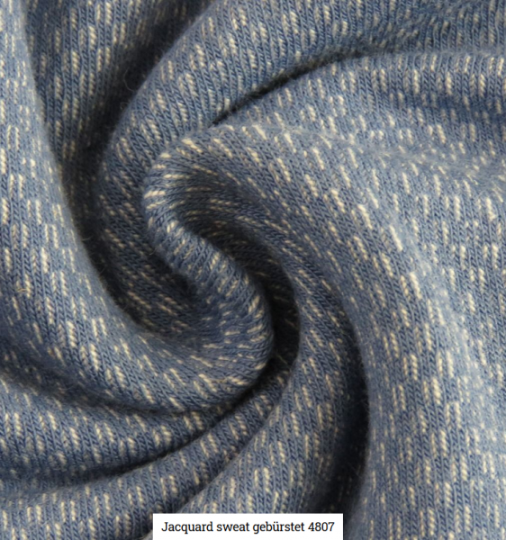 Lammfleece Uni Blau Artikelnr.:SL4807-309