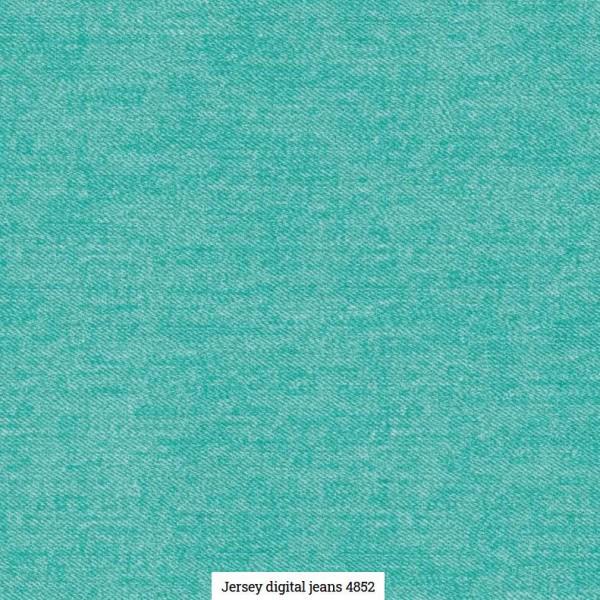 Jersey Digital Jeans Artikelnr.:SL4852-1403