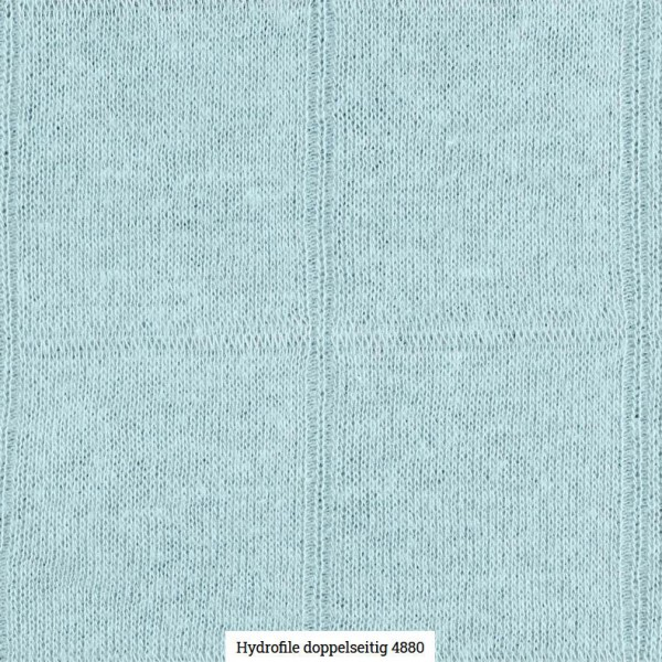 Musselin Doppelseitig Artikelnr.:SL4880-1001